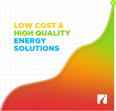 Low Cost energy Solutions